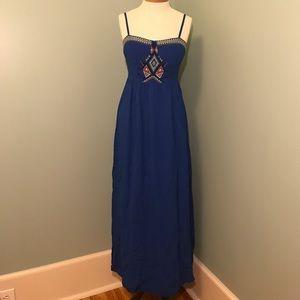 💜 Aztec maxi dress 💜