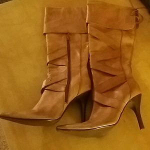 Bakers Brand Boots