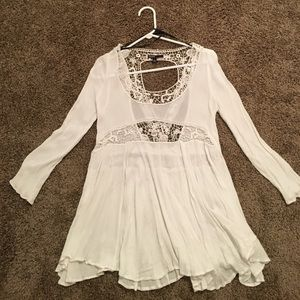 Love culture size small dress/top
