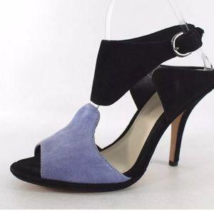 Aerin sandal heels in sz 8.5