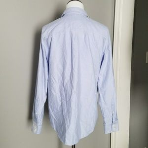 294327497b5fab J. Crew Factory Tops | Jcrew Factory Oxford Shirt In Perfect Fit ...
