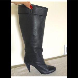 Lanvin Women Boots size 41 / USA 11