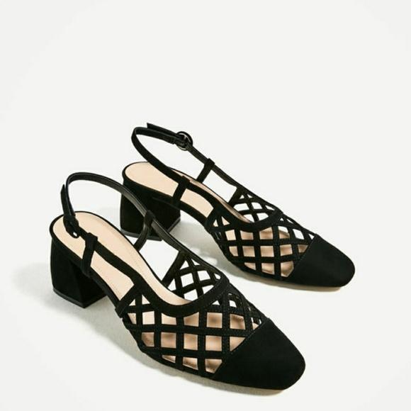 0574ec28a98 Zara shoes (3368)