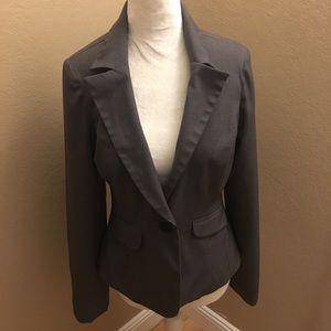 My Michelle gray blazer