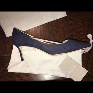 Jimmy Choo Shoes - Jimmy choo