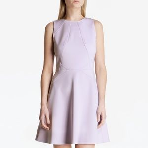 Ted Baker Lilac Dress