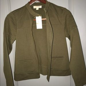 New With Tags Michael Kors jacket