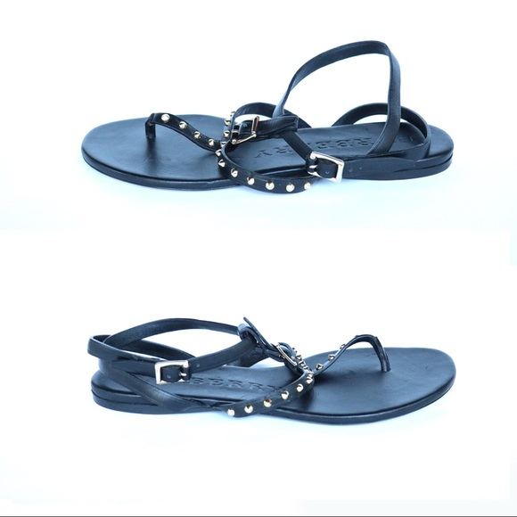 2300c9ee723 Burberry Shoes - NWOT Burberry Leather Sandals