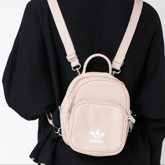 Authentic Adidas Mini Backpack 8dde9ad78a3bb