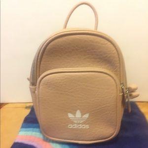 13b5993093b Authentic Adidas Mini Backpack NWT