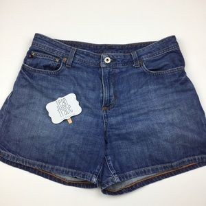 Ralph Lauren Shorts - Ralph Lauren Polo Jean Saturday Short