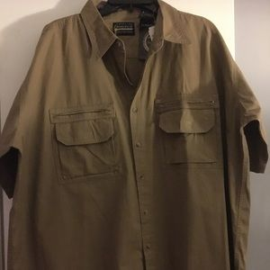 Other - Men's Ultimate Work Wear Shirt Size 2XL
