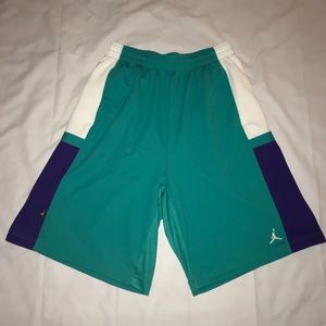 ad78f21ca50d Nike Shorts - Men s Nike Air Jordan Bankroll Basketball Shorts