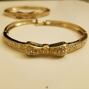 Jewelmint ribbon bracelet