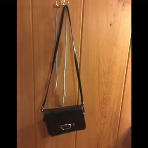 Handbags - Crossover black purse