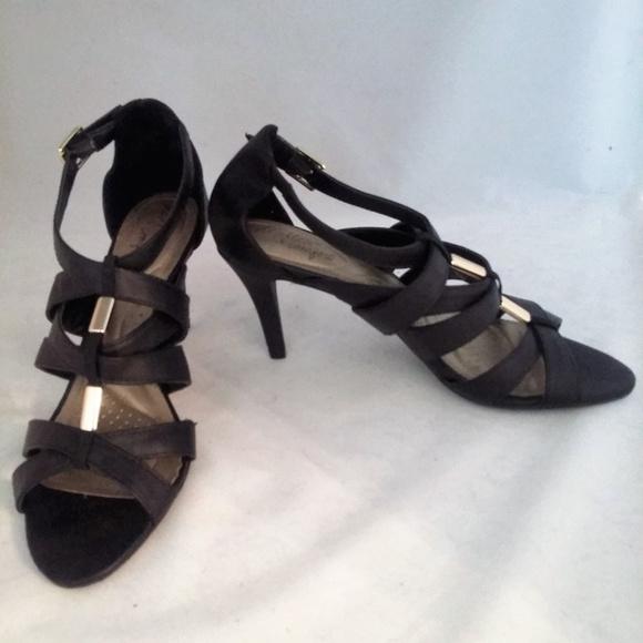 2204ad04cd89 Dexflex comforts shoes dexflex comfort size black strappy jpeg 580x580 Dexflex  sandals