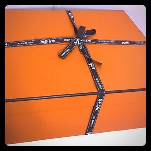 Hermes Large Box
