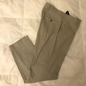 J. Crew Ludlow trousers