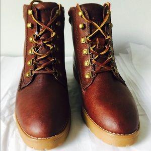 Lauren Ralph Lauren Mikelle Women's Boots