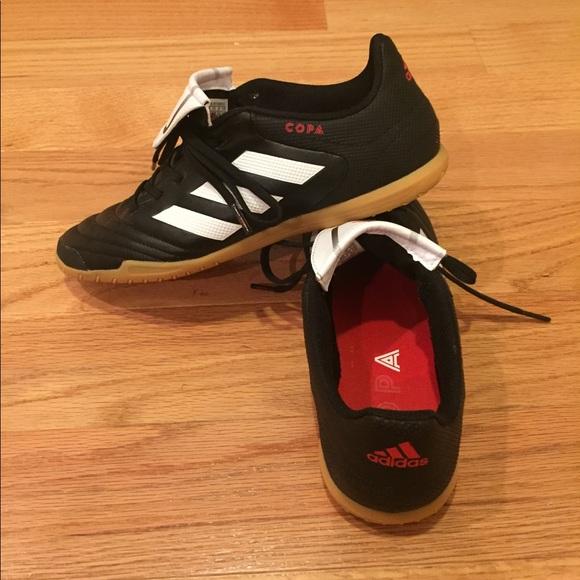 59e2b6b18b2 adidas Shoes - Adidas copa indoor soccer shoes 8