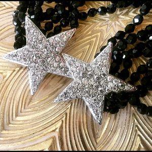 """Kenneth Jay Lane """"SuperStar"""" Necklace"""