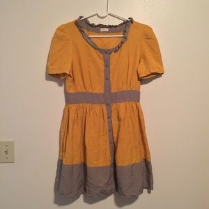 Tulle Dress Size Medium
