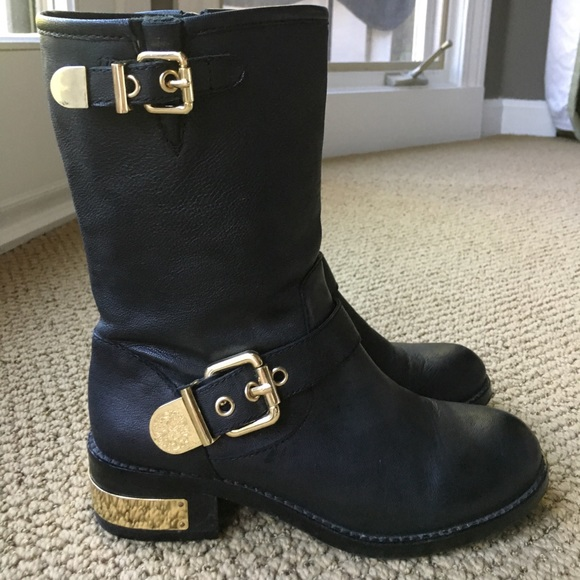 34bc0a8aace Vince Camuto Winchell Moto Boot