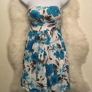 Rue 21 S Floral Dress
