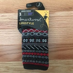 Smartwool Accessories - Smartwool Flake Isle Socks