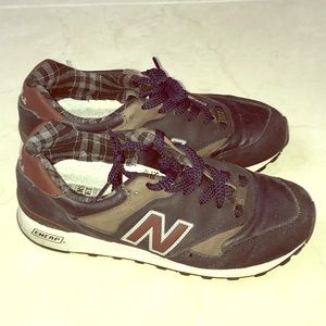 jones new balance nunn bush