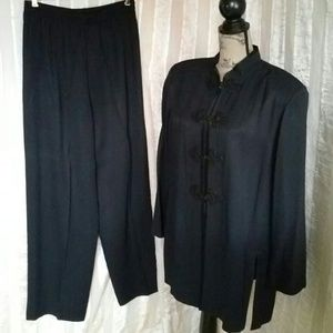 R & M Richards Women's Jacket and Pants