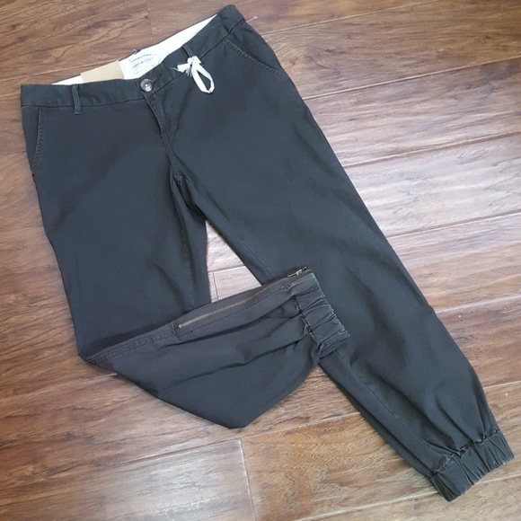 converse one star pants