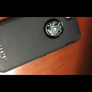 Accessories - This orgone Block Cell Phone EMF