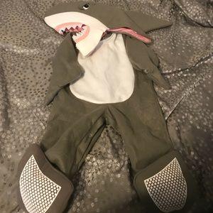 Infant Shark Costume