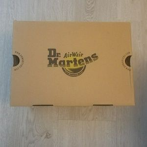 Brand new Dr. Martens!