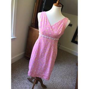 FINAL SALE! Lilly Pulitzer dress size 4!