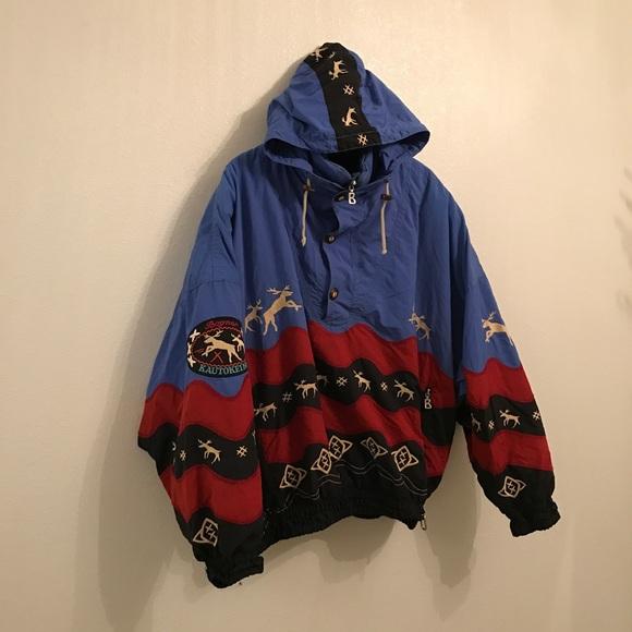 0e990f509c Bogner Jackets   Blazers - Bogner Kautokeino Vintage Reindeer Ski Jacket ...
