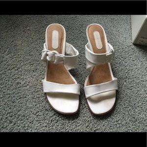 Rockport white Sandals