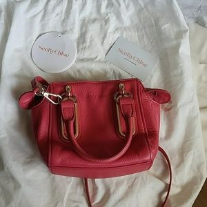 AUTHENTIC See By Chloe Mini Bag.