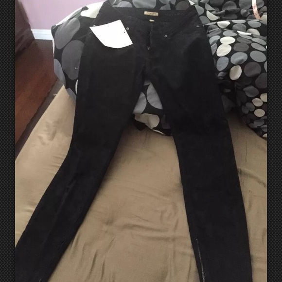 b5d2a4979a06 Burberry skinny jeans bayswater
