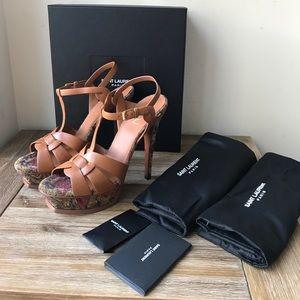 Saint Laurent sandals