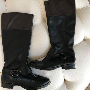 Lauren Ralph Lauren Boots Size 7