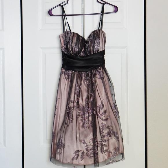 c44b45fa0e Dress Barn Dresses   Skirts - Dress Barn Collection Cocktail Prom Dress
