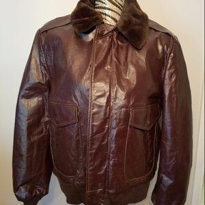 Grais Angle Skin Nappa Leather