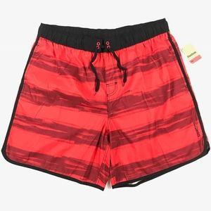 Reebok Swim Nation Swimwear Trunks Board Shorts