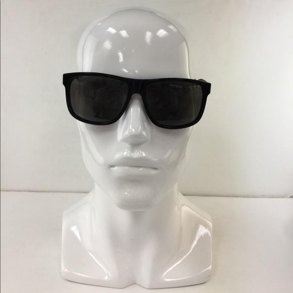9f99c46c15b Gucci GG0010S 001 Black Large Sunglasses