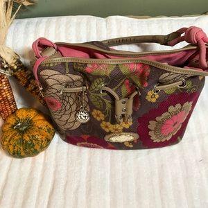 Spartina 449 hand bag