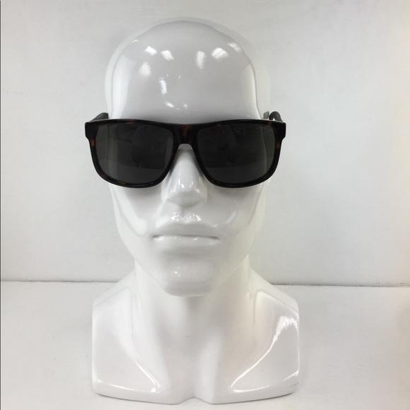 420da180248 GUCCI GG0010S 003 Havana Plastic Sunglasses