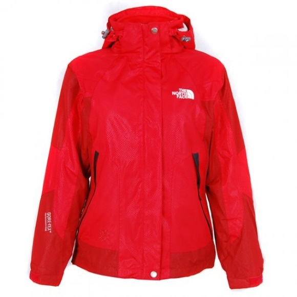 2a968ead2 The North Face Women's Rain Jacket XS
