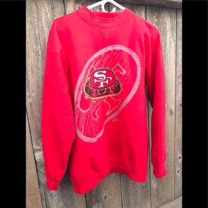 Sweaters - SF VINTAGE SWEATER